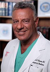 Thomas A. Gionis, MD JD MPH MBA MHA LLM FAIHQ